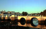 Early morning in Tavira